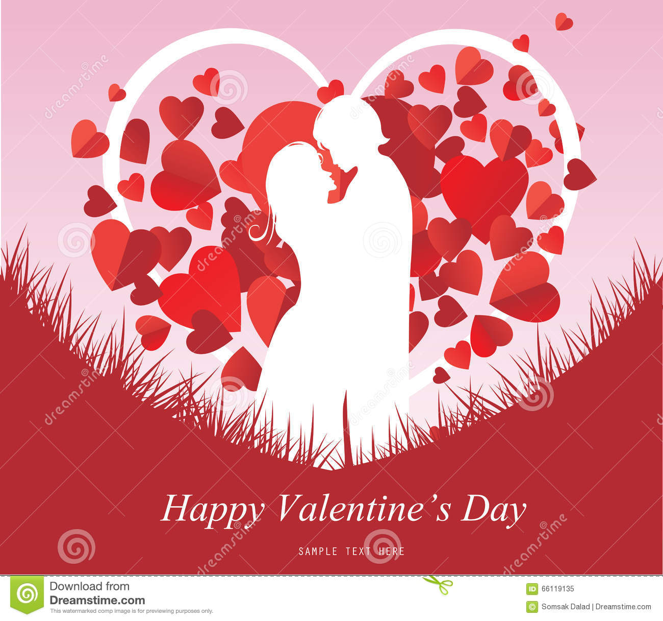 valentines day heart couple - photo #5