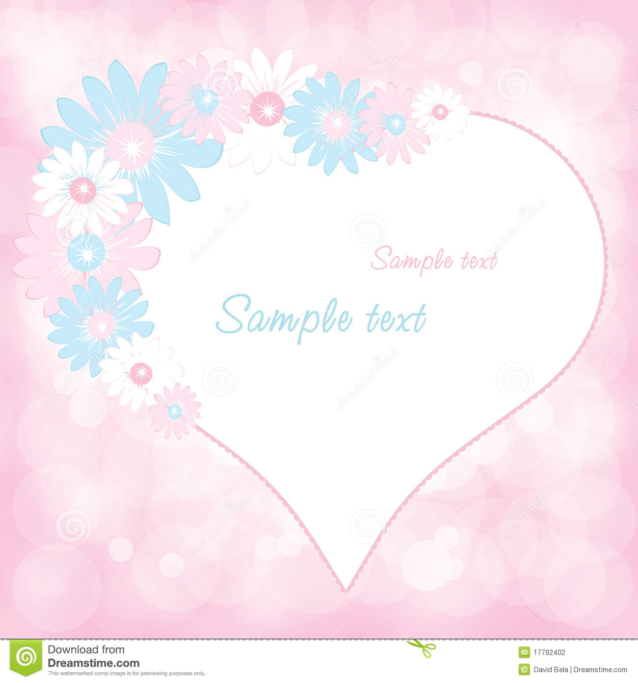 Valentine 39 s day card design stock photography image for Valentines day card design