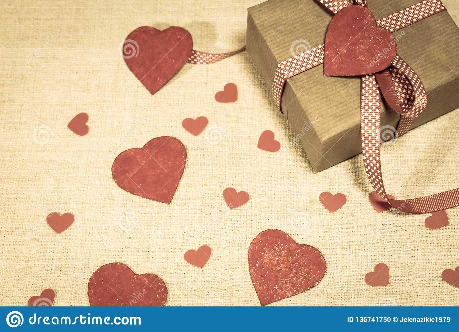 Valentine`s Day gift