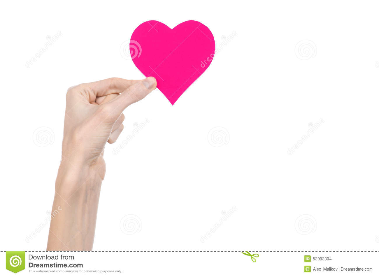 hands holding a heart mothers day card s day and theme holding a pink 8101