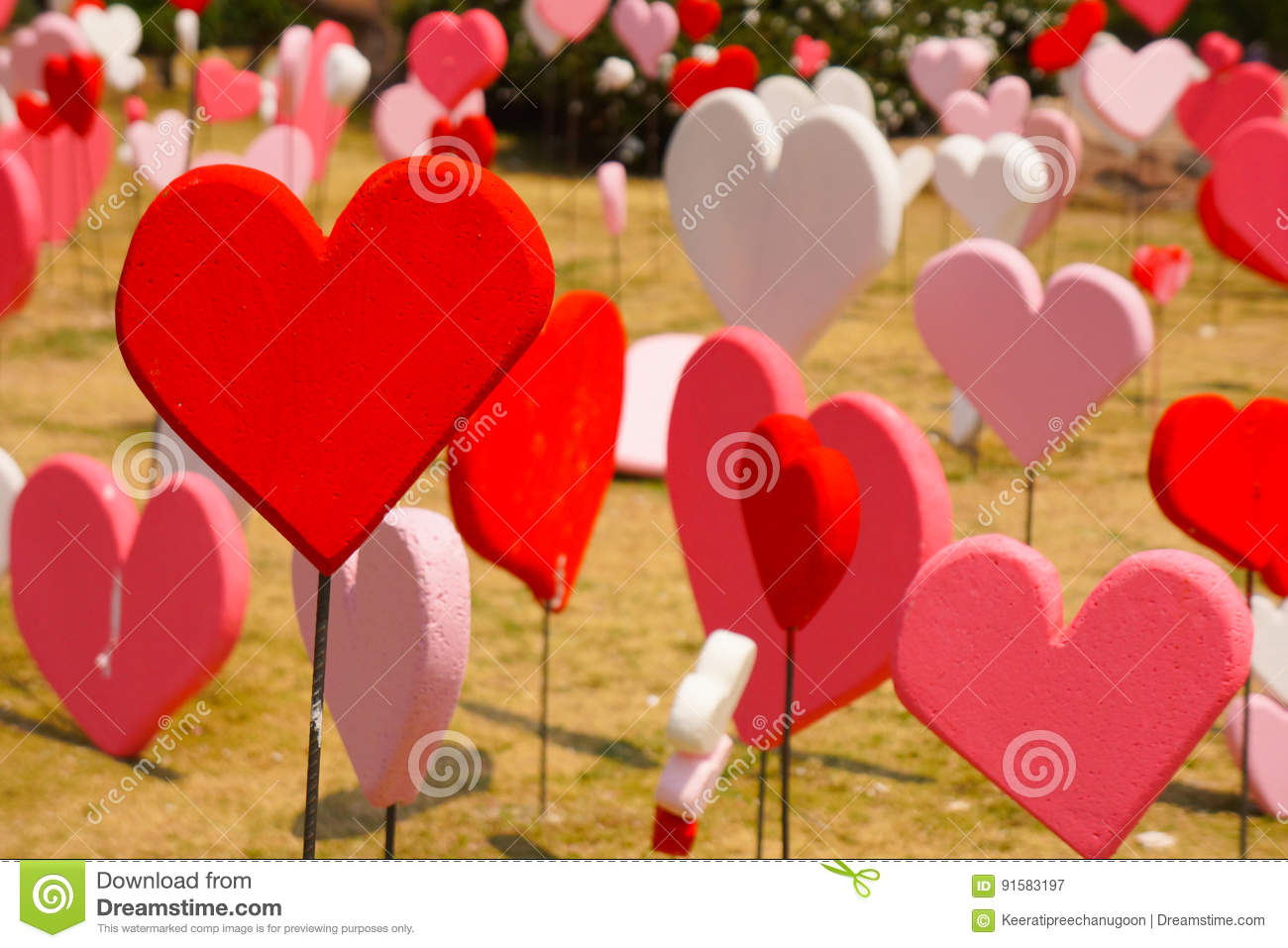 Valentine S Day Wallpapers Love Romantic Theme Many Red Shape