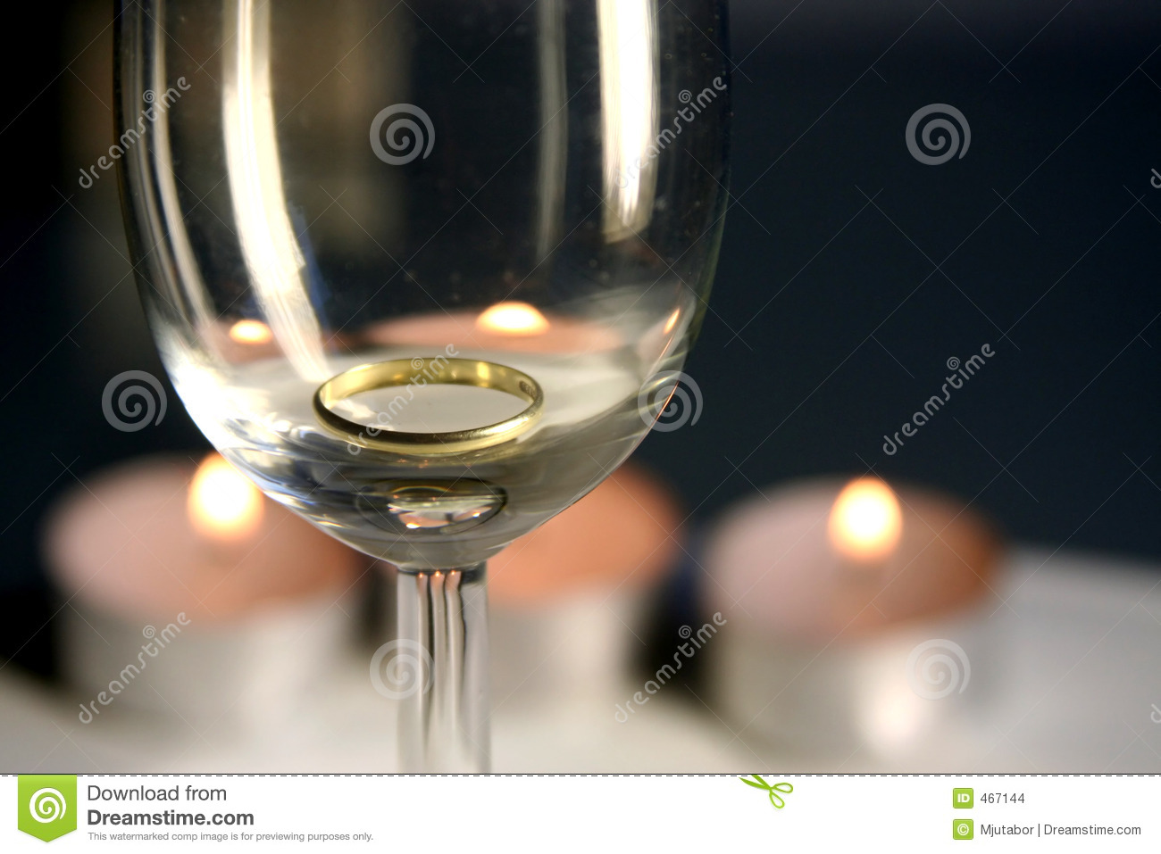 Download Valentine's dinner stock photo. Image of glass, admire - 467144