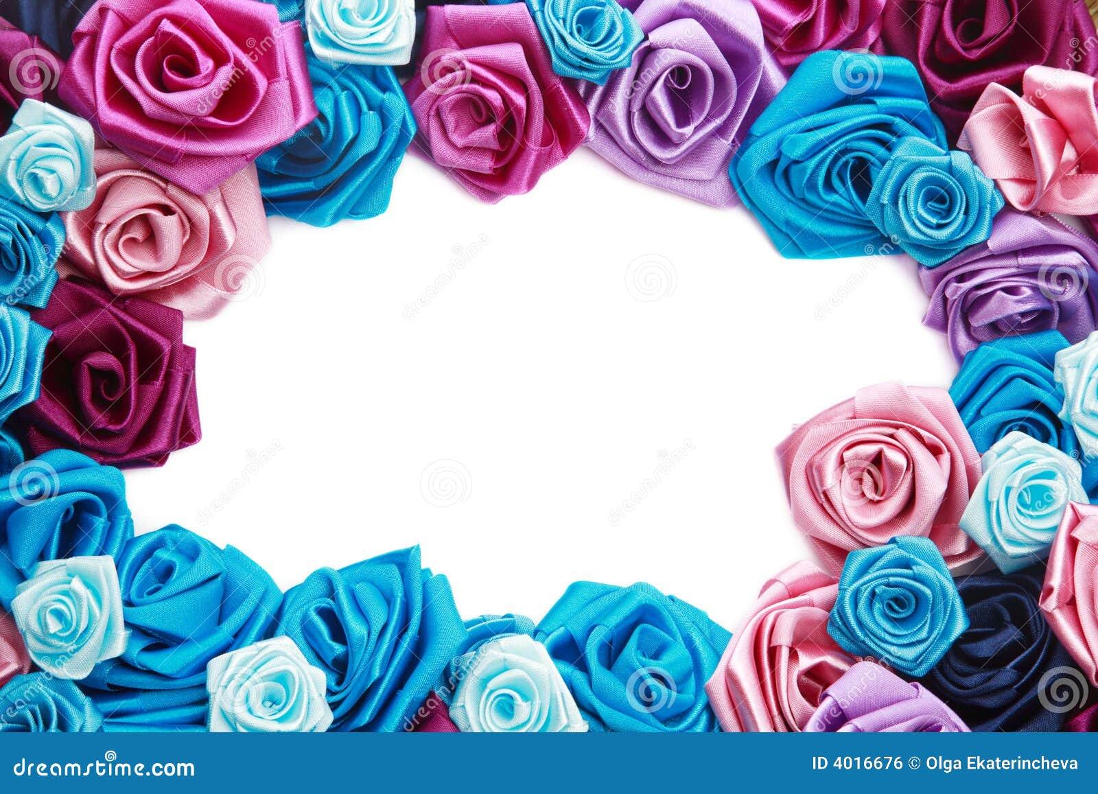 Valentine\'s frame stock photo. Image of beautiful, flower - 4016676