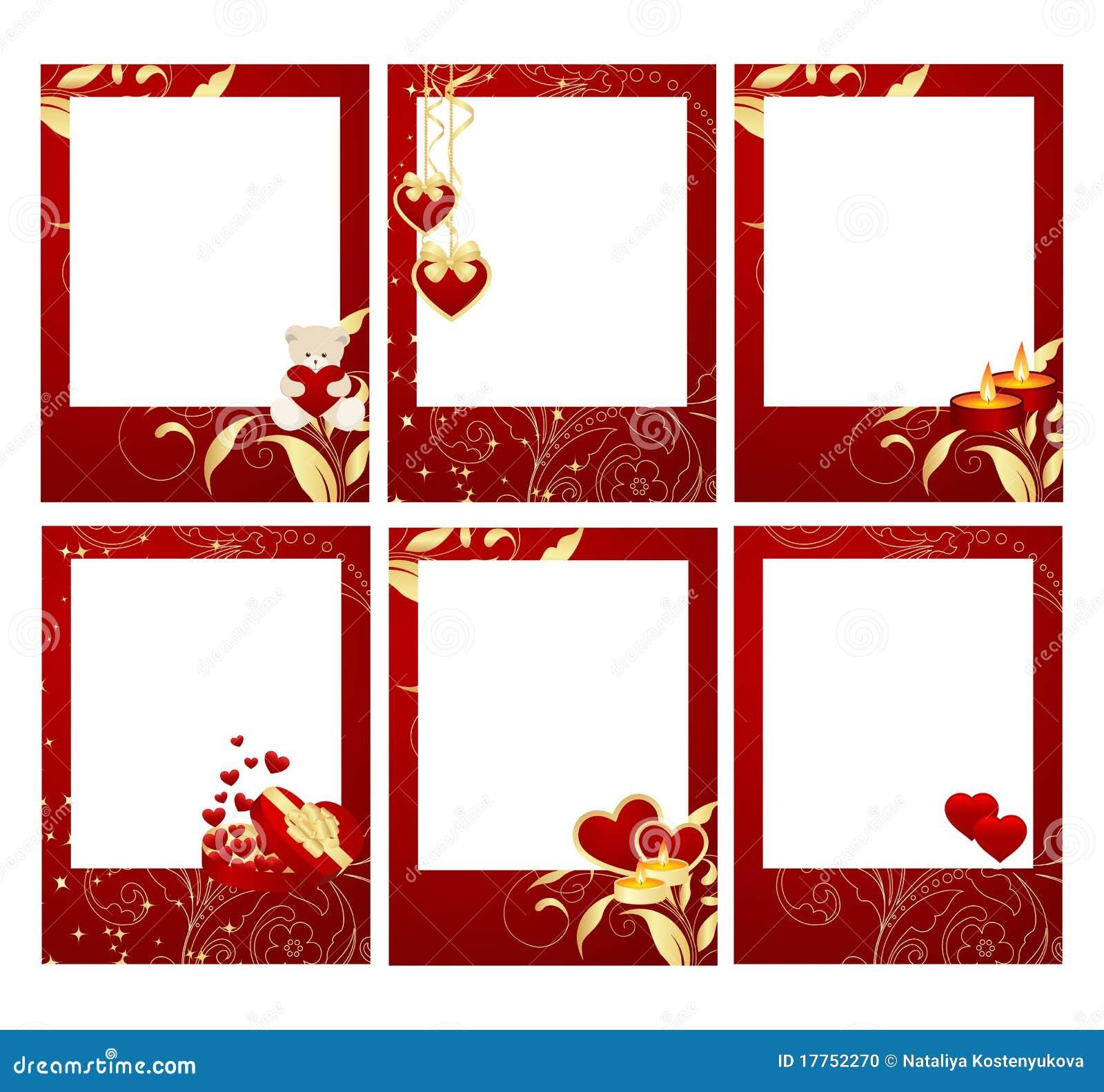 Valentine S Frames