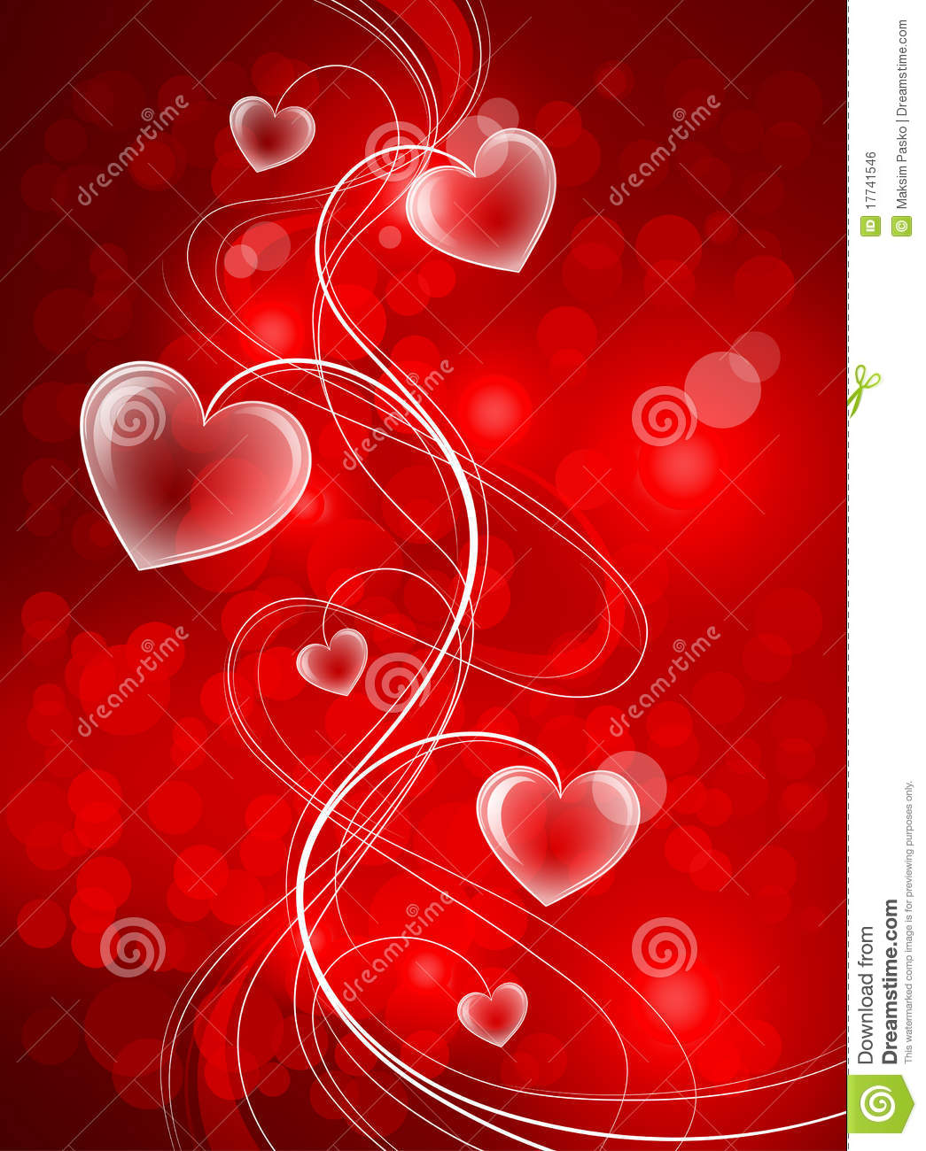 valentines day background clipart - photo #31