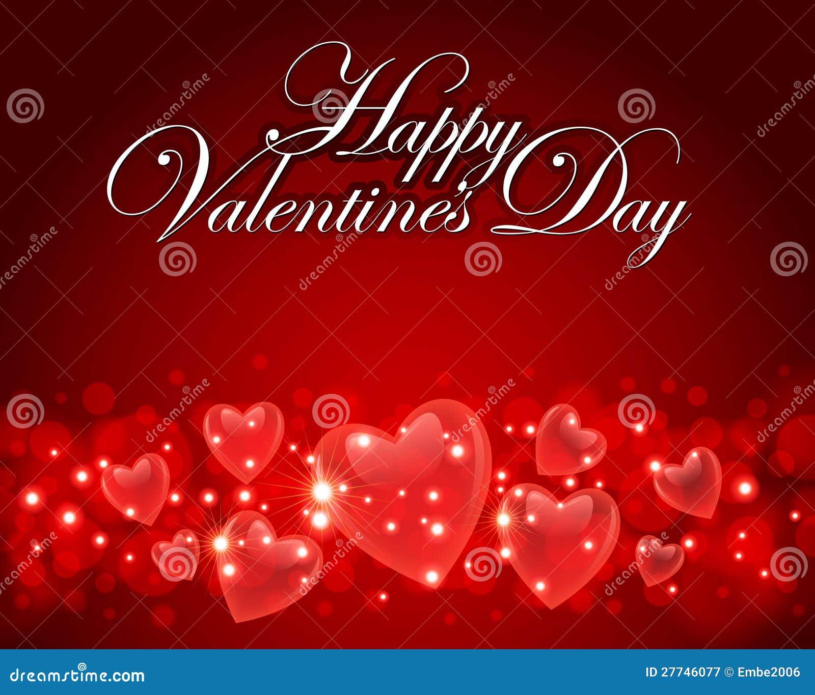 Valentines Background Royalty Free Stock Photography - Image: 27746077