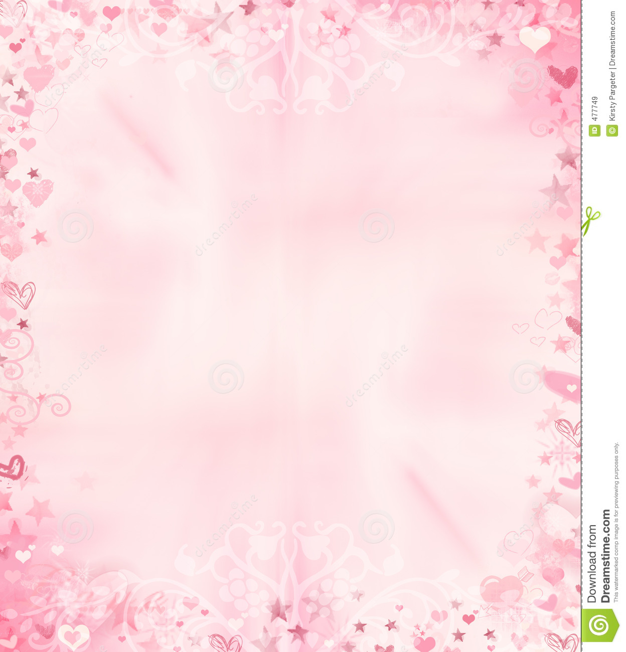 Valentines Background Royalty Free Stock Images - Image: 477749