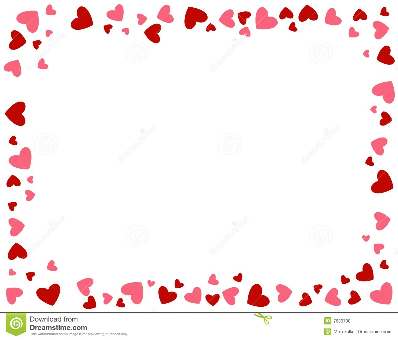 A Valentines Background Stock Illustration Illustration Of Ornament