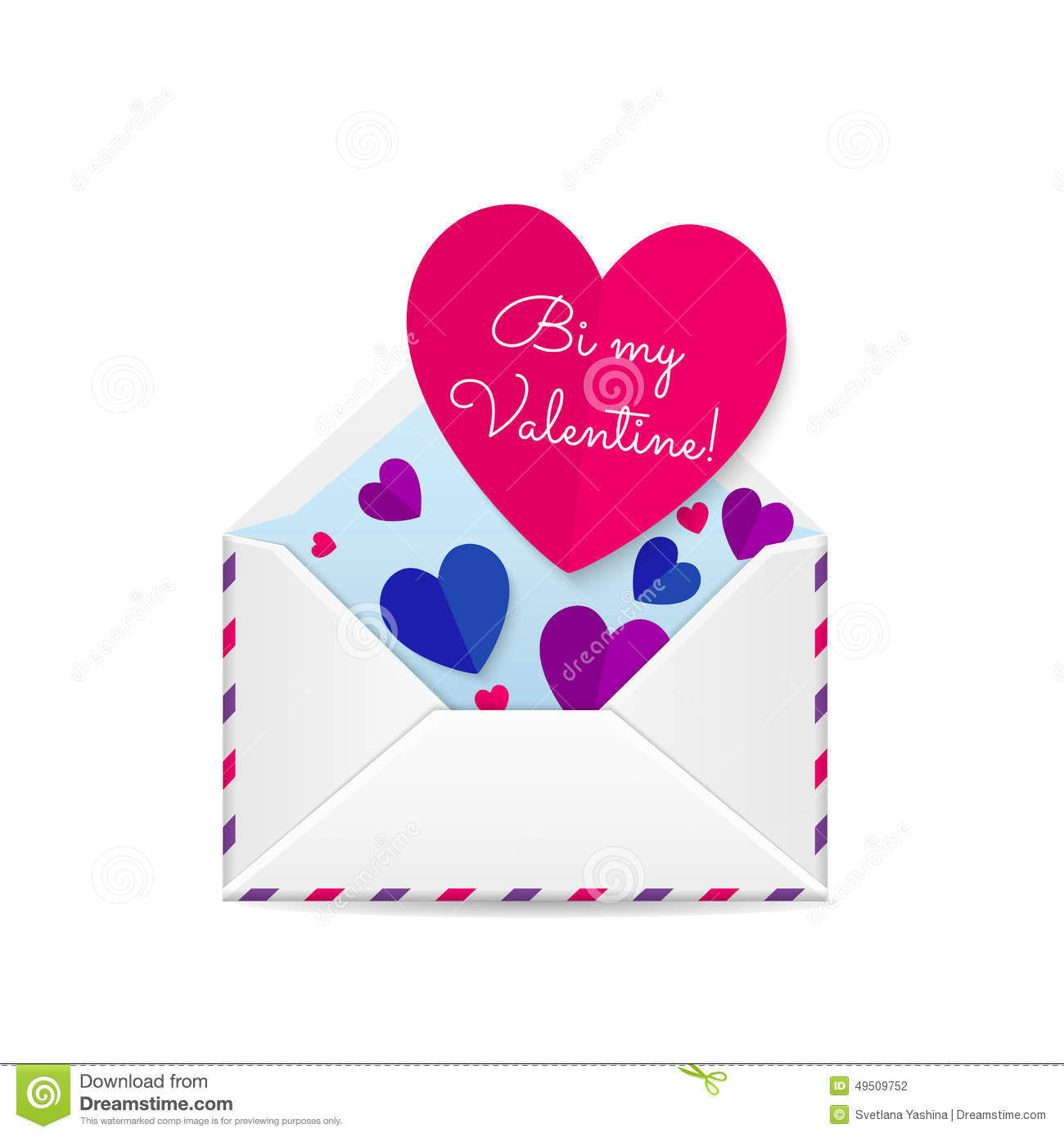 valentines-bisexual-card-vector-day-illustration-open-envelope-paper-hearts-isolated-white-background-colors-49509752 Bisexual Colors