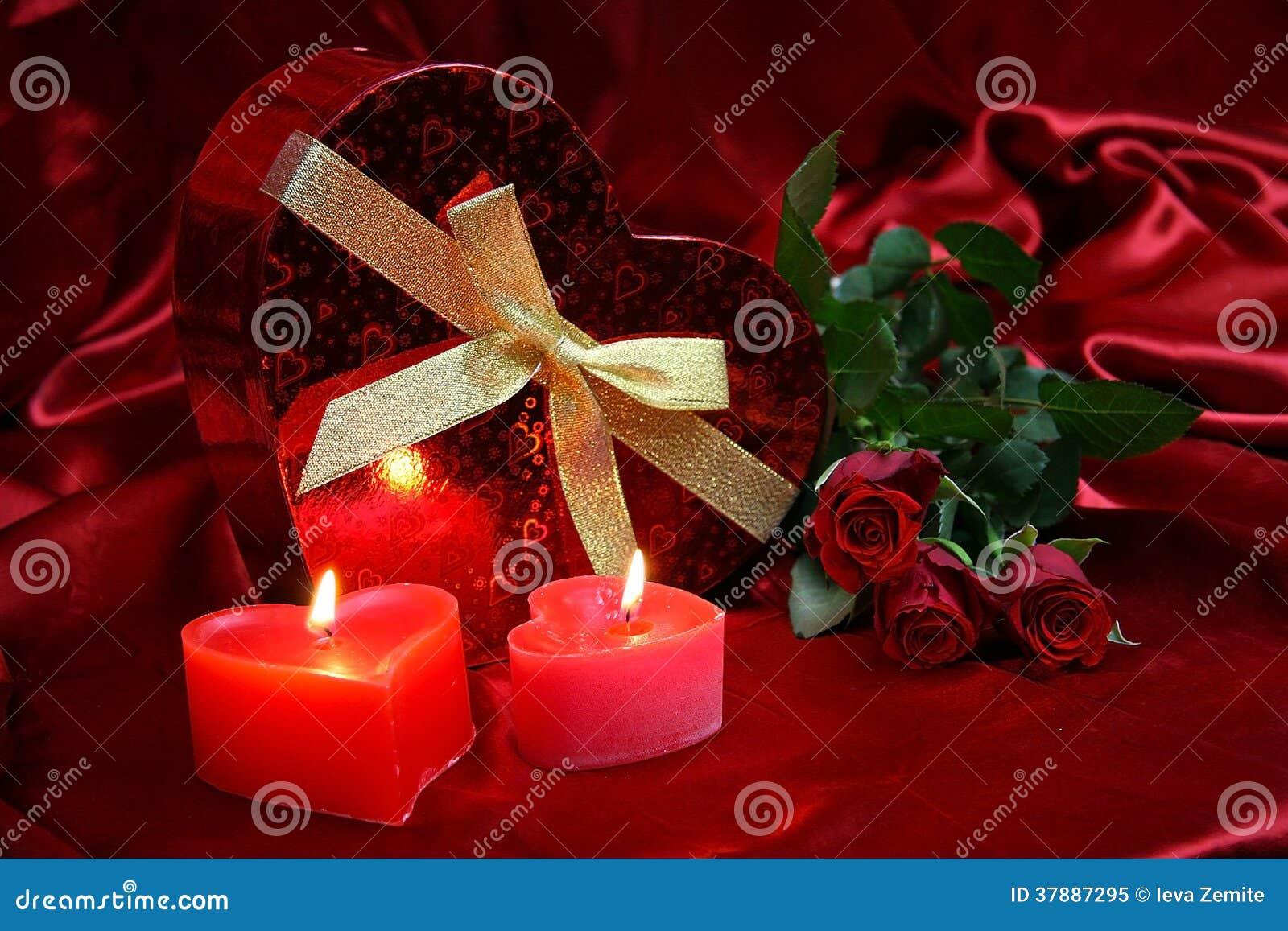 Valentines Day Romantic Love