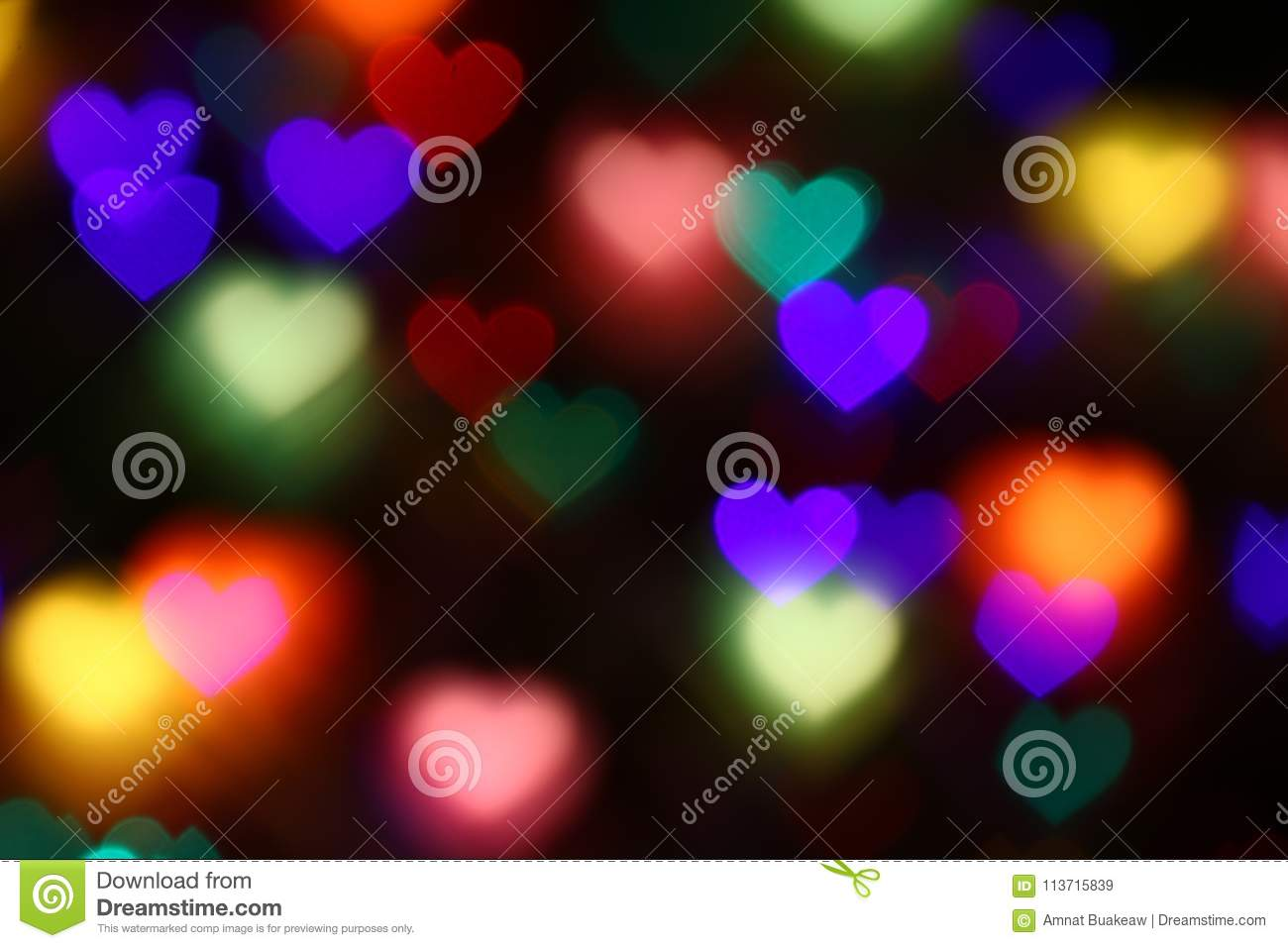 Beautiful Wallpaper Night Colorful - valentines-colorful-heart-shaped-bokeh-black-background-lighting-decoration-night-wallpaper-valentine-backdrop-blur-love-113715839  Collection.jpg