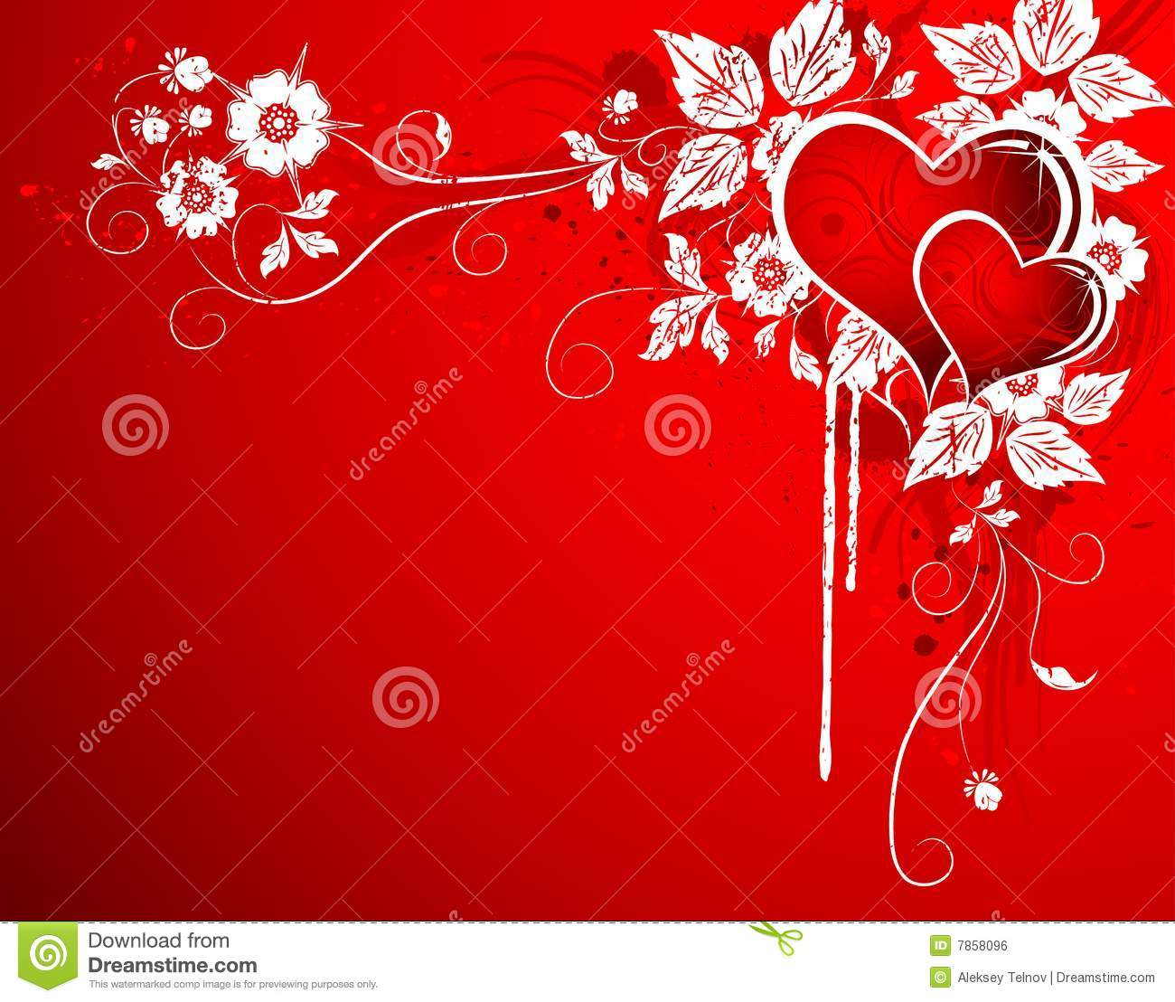 valentines day background clipart - photo #10