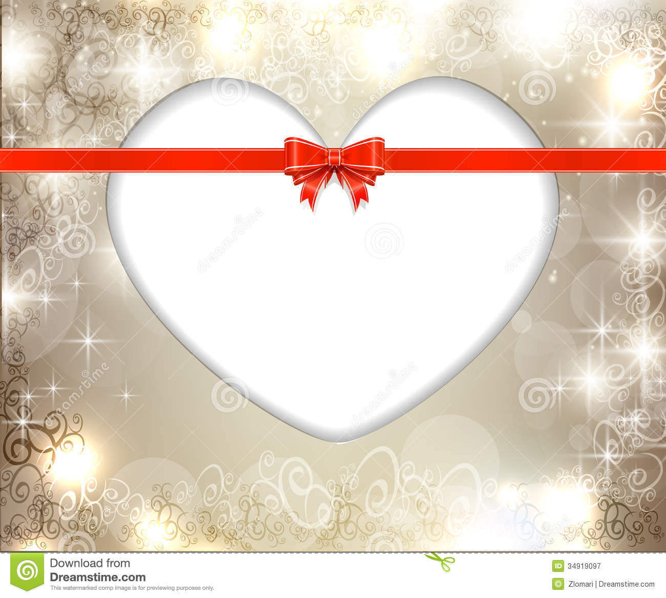 Valentines Day Background. Royalty Free Stock Photography - Image ...