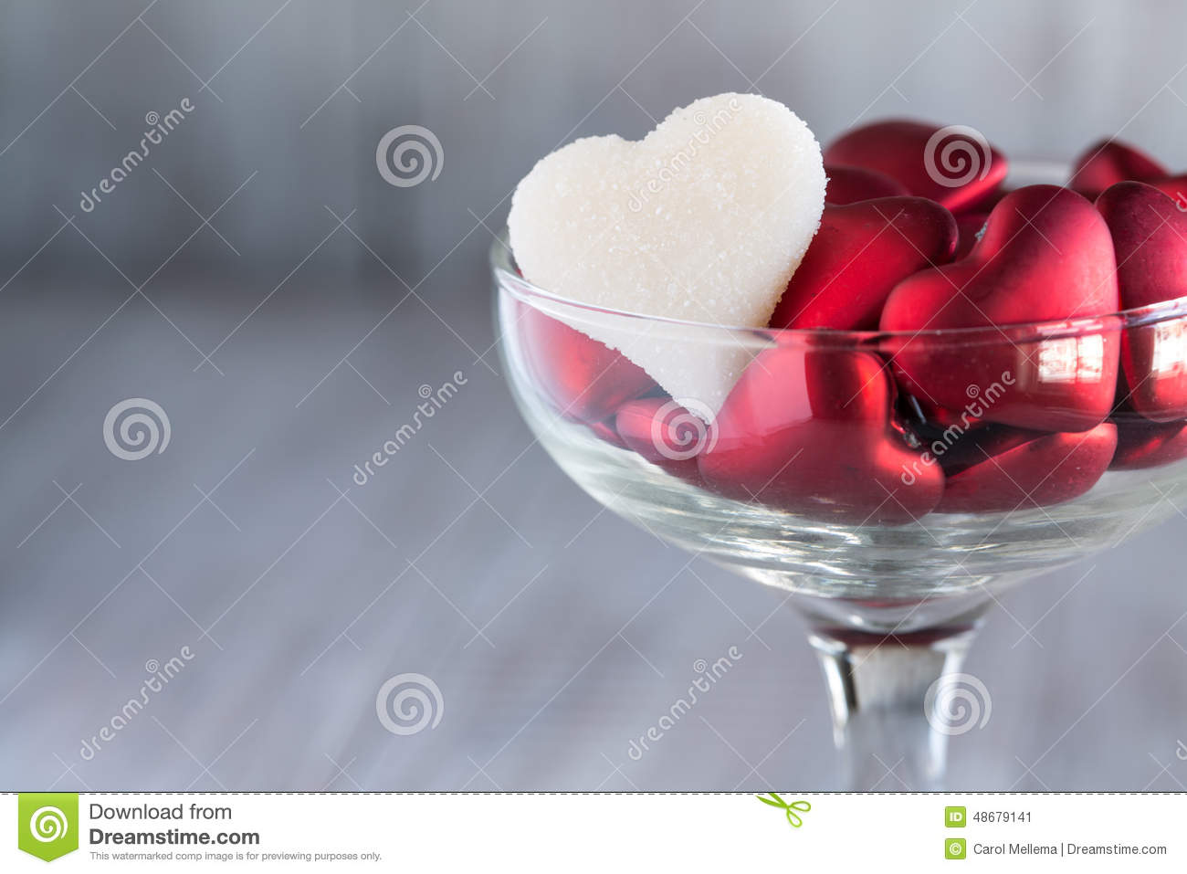 Valentines day candy hearts in wine glass love symbols stock image valentines day candy hearts in wine glass love symbols biocorpaavc