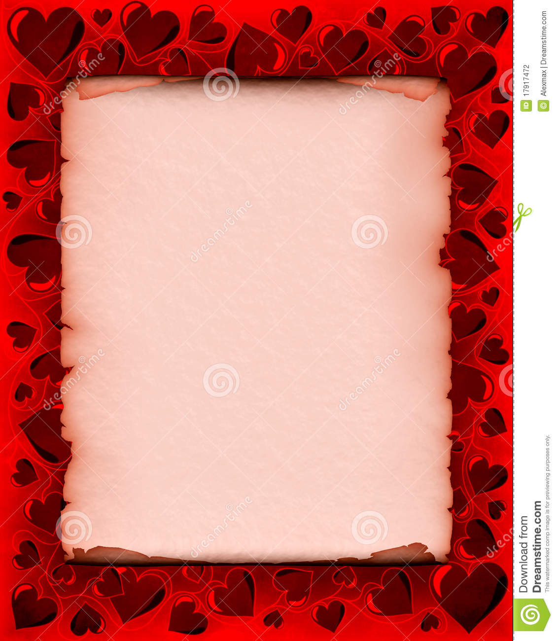 valentines day card background stock photography image