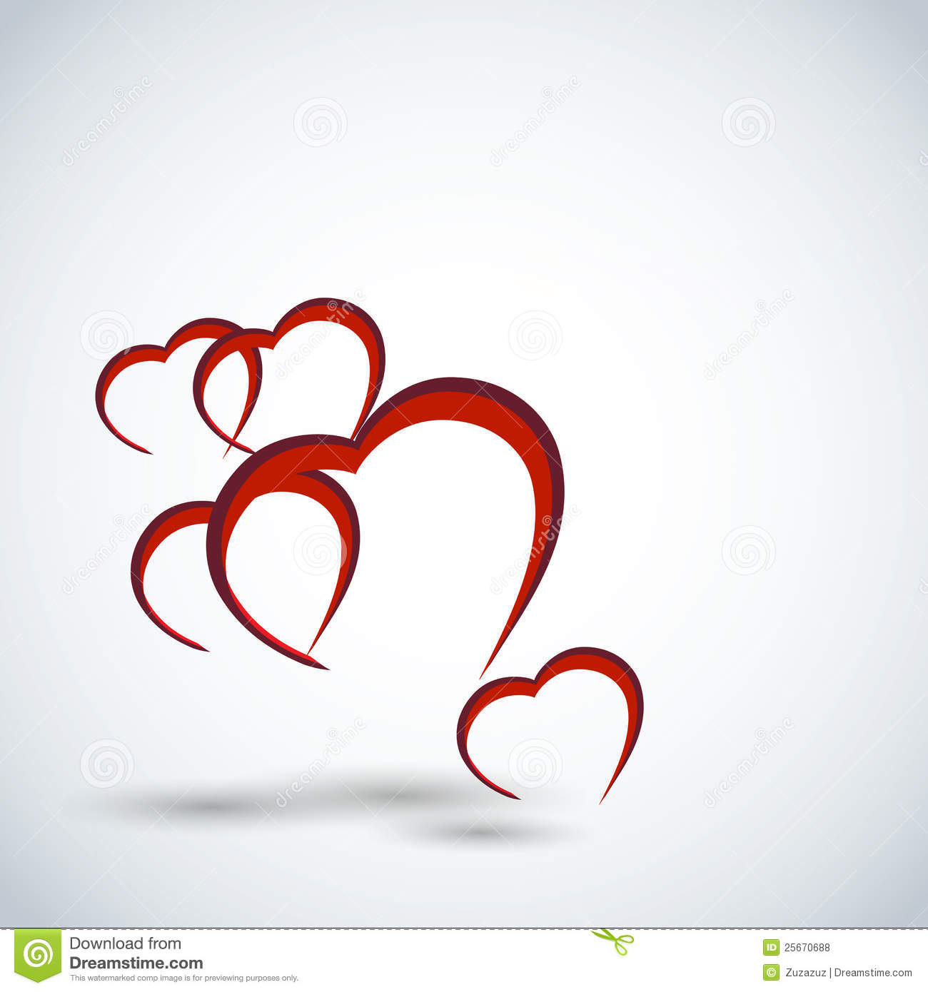 Valentines Day Card Background Royalty Free Photos Image – Valentine Card Background