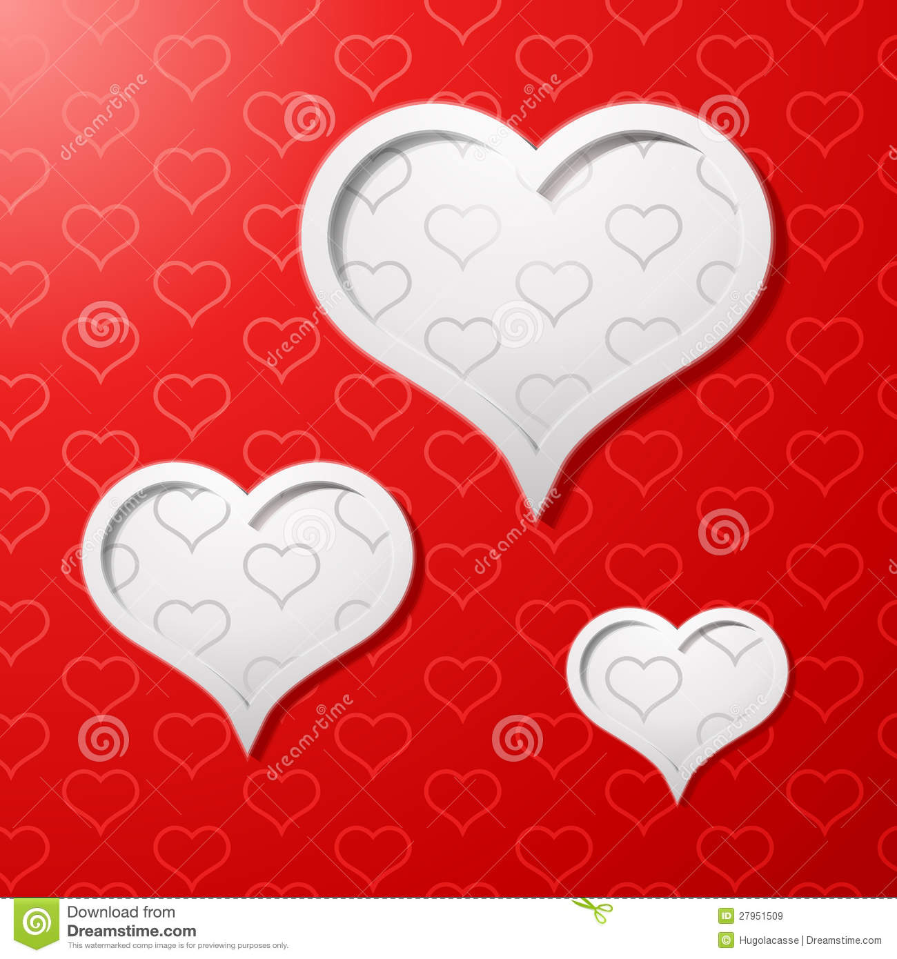 Valentines Day Card Concept Background Royalty Free Images – Valentine Card Background