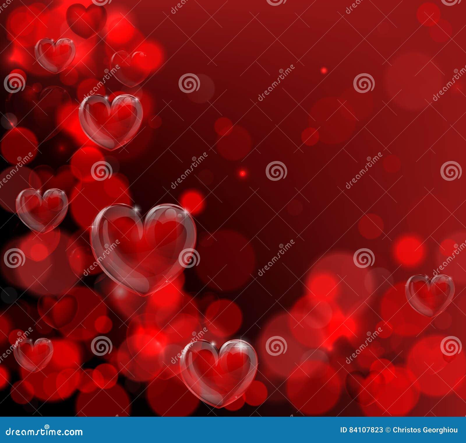 fd610b60da2 Valentines Day Corner Frame Background Stock Vector - Illustration ...