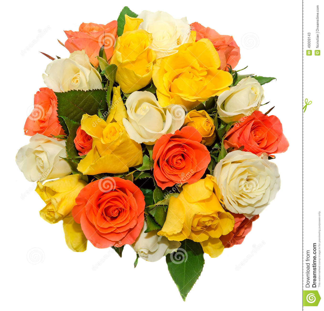 Valentines day flowers with white orange red and yellow roses download comp mightylinksfo