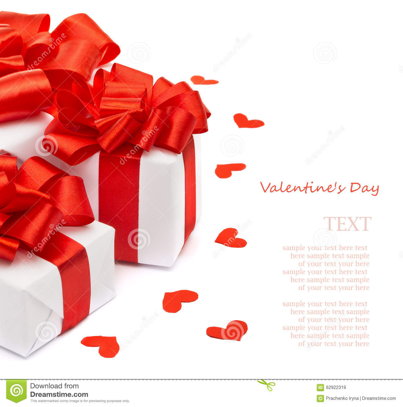 Valentines day gifts stock photo image 62922319 for Valentines day photo gifts