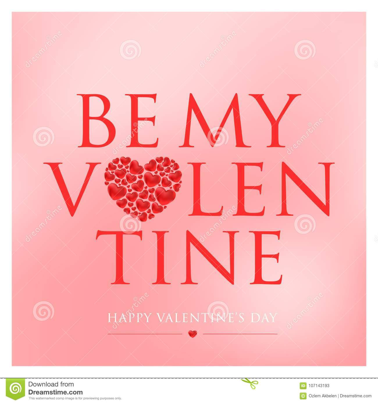 Happy valentines day greeting card vector illustration stock vector happy valentines day greeting card vector illustration m4hsunfo