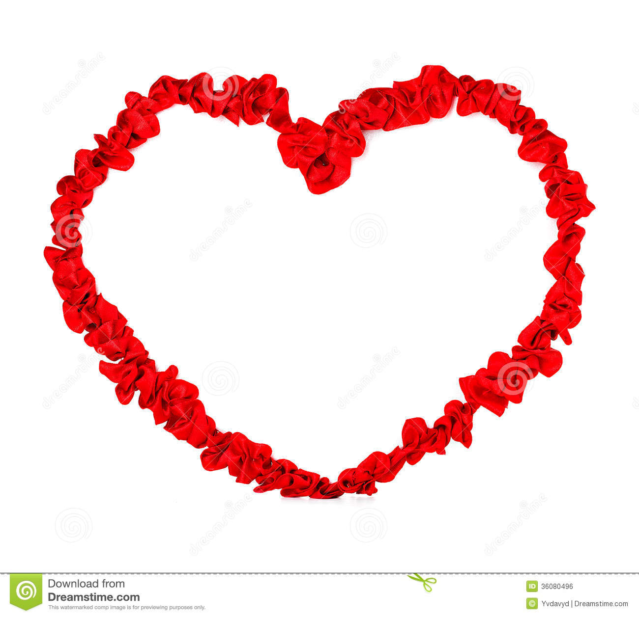 Valentines Day. Heart Royalty Free Stock Image