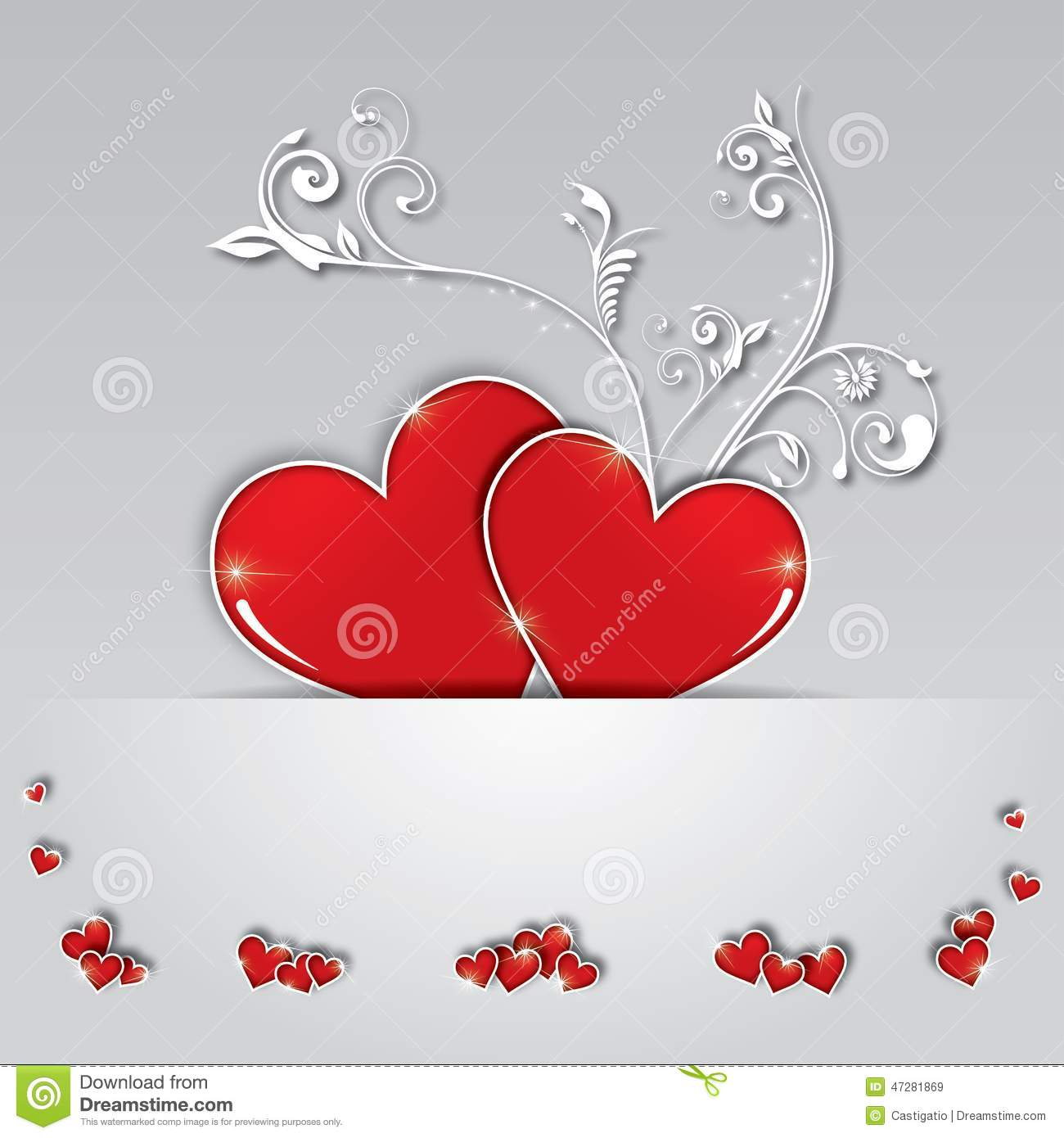 Valentines day love greetings card composition romantic stock valentines day love greetings card composition romantic kristyandbryce Image collections