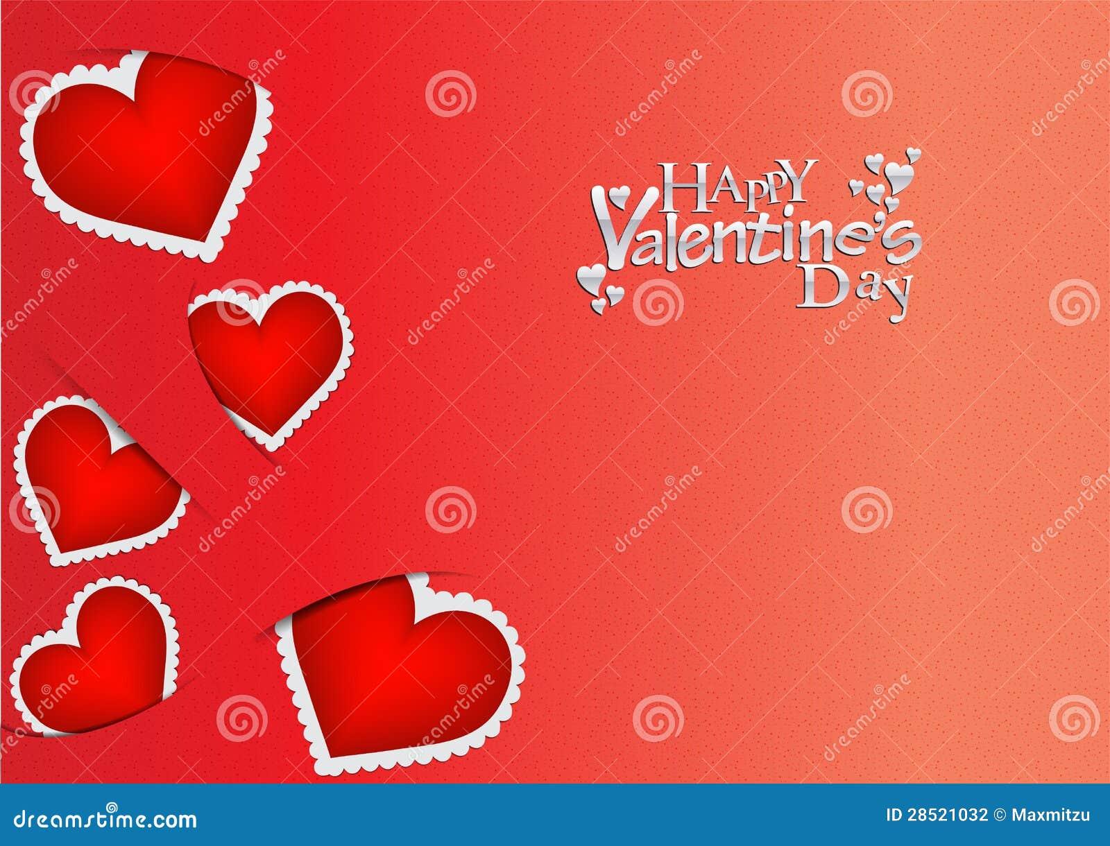 Valentines Day Red Cardbackground Photography Image 28521032 – Valentine Card Background