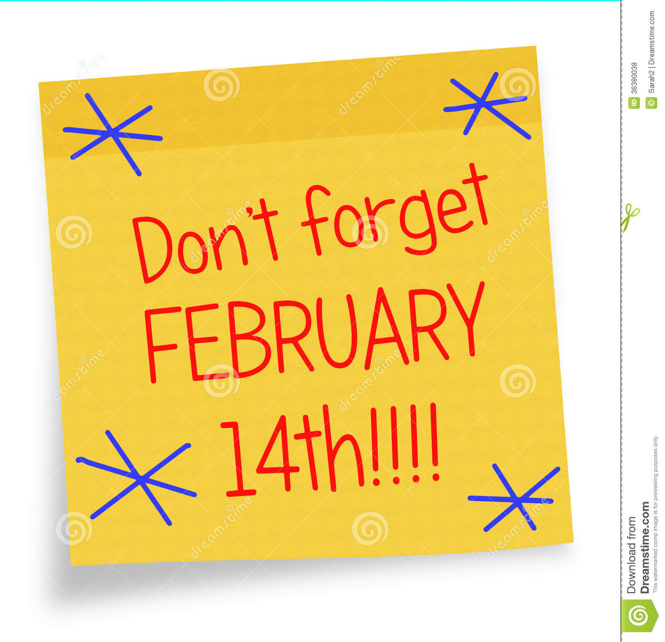 Friendly Reminder Clipart Just a reminder clip art