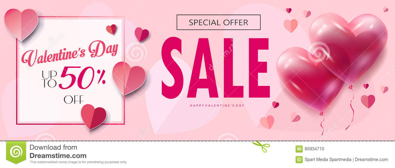Download Valentines Day stock vector. Illustration of abstract - 85934710