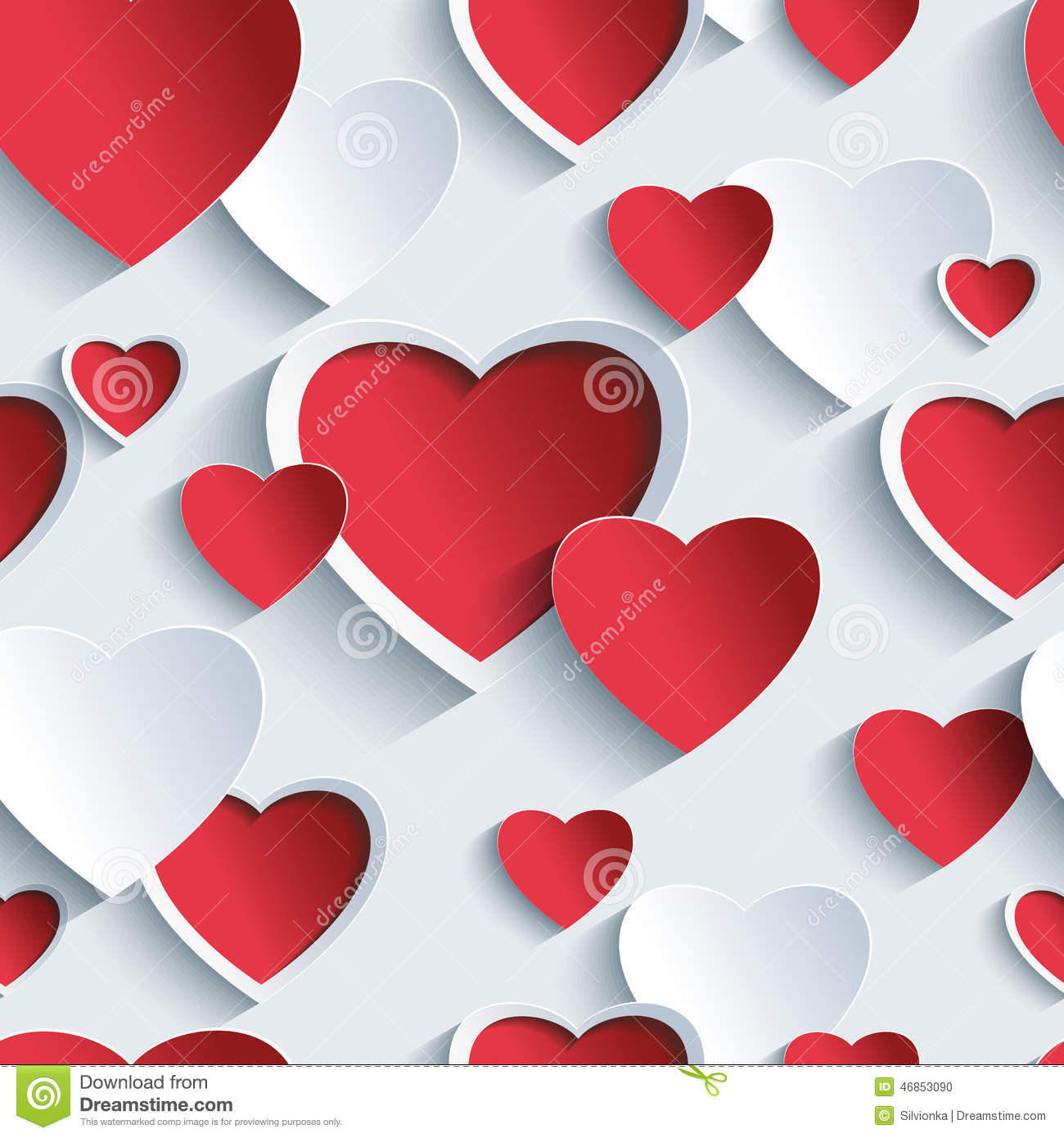 3d red valentine heart love wallpaper | best image background