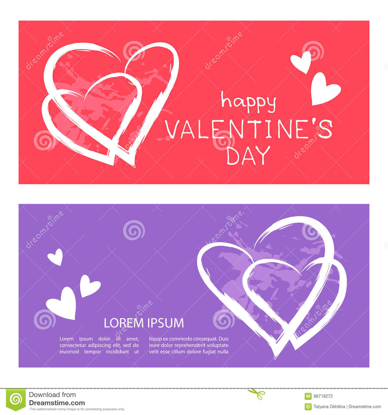 Valentines day 09 stock vector illustration of blue 86718272 valentines day 09 maxwellsz