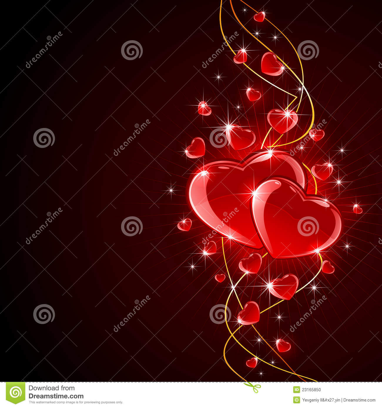 valentines hearts pictures