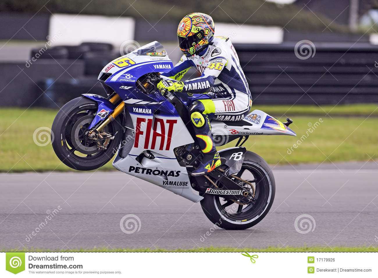 valentino rossi ndash wheelie - photo #17