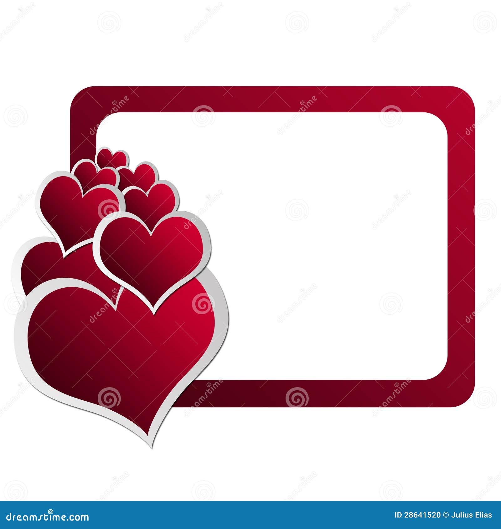 Valentinstag-Karte 6