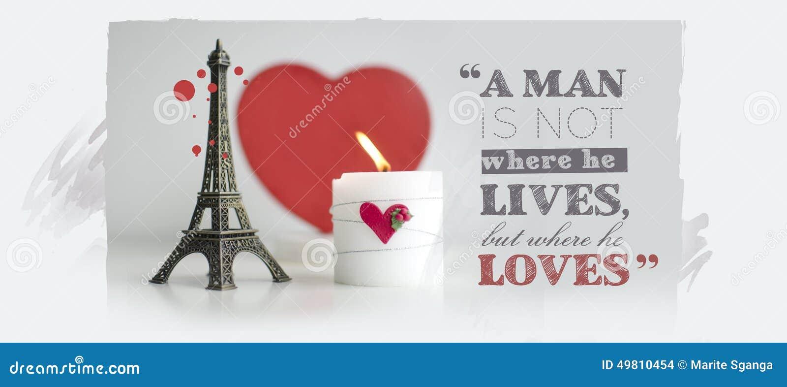 Zitate Valentinstag - Vorlagen