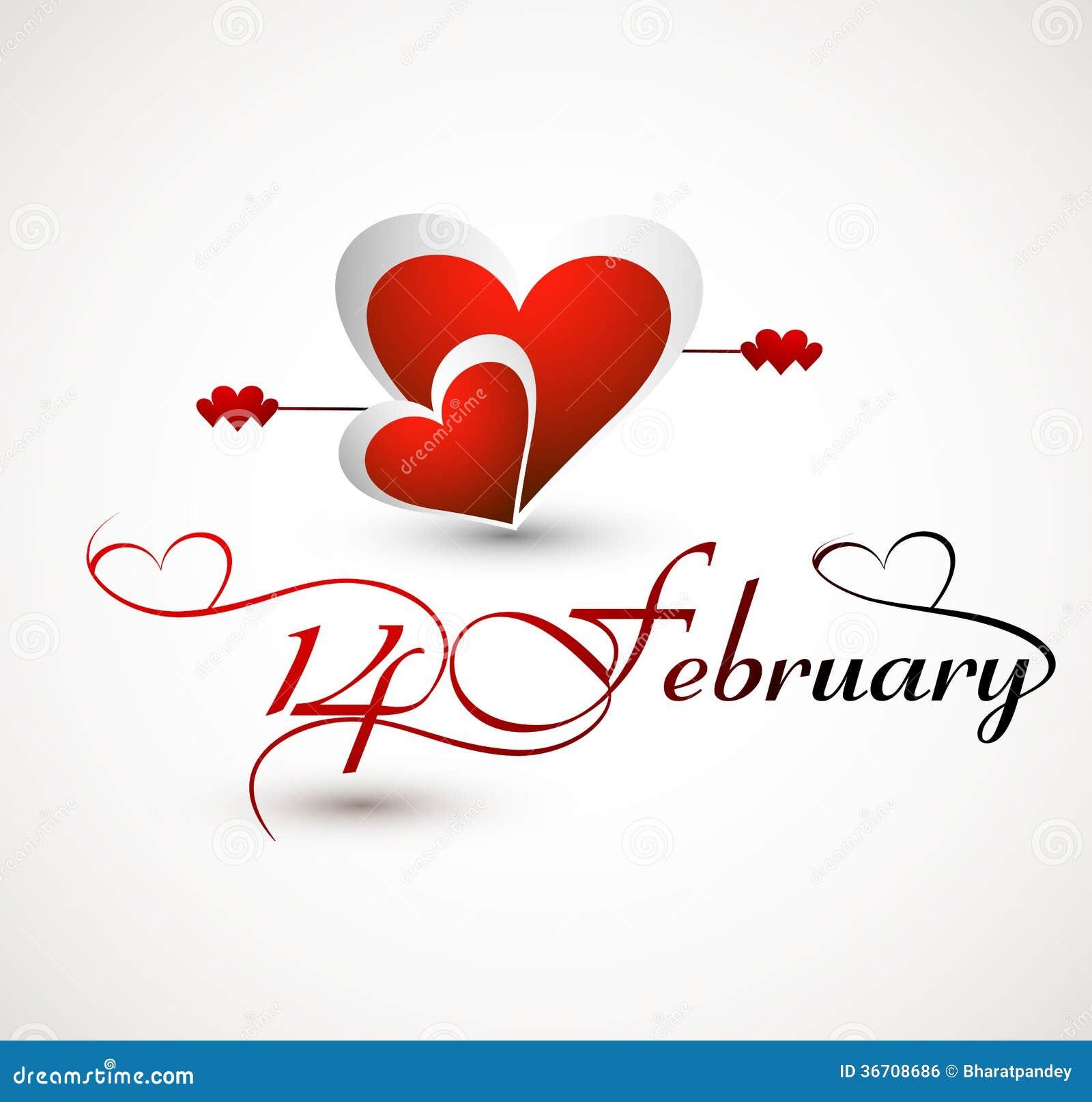 Royalty Free. Download Valentinstagkarte ...