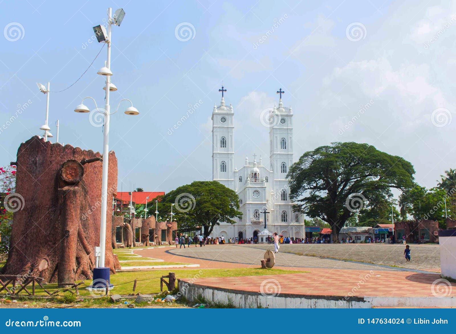 Vallarpadamkerk