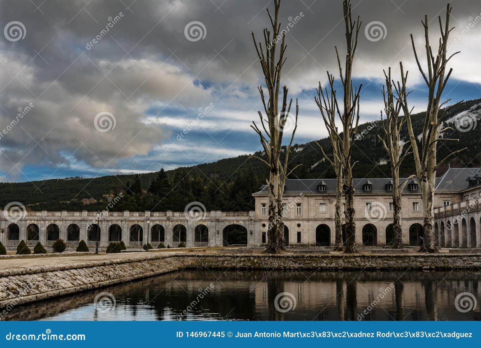 Valle de los Caidos Valle del caido Madrid, Espa?a
