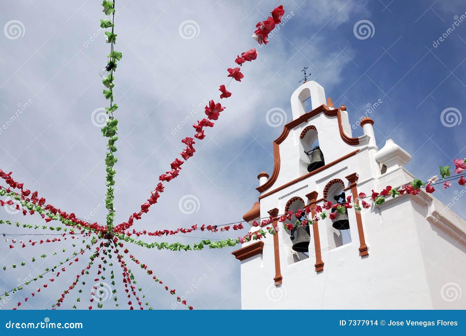 Valle de Matamoros, iglesia