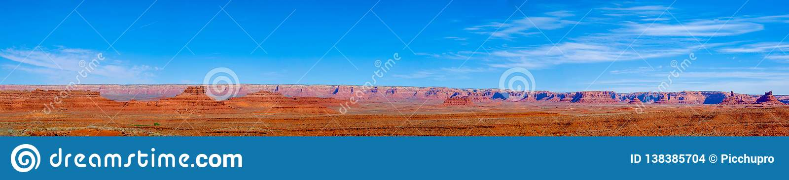 Valle dei e di Cedar Mesa