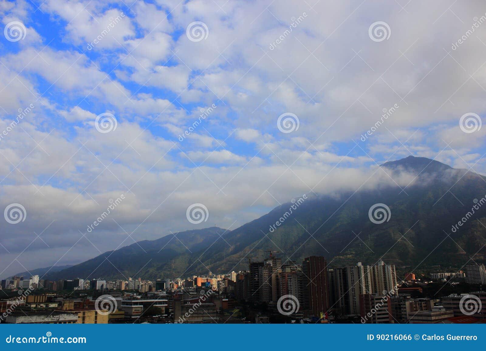 Valle di Caracas