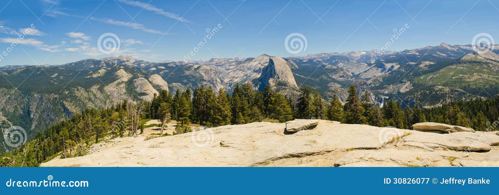 Valle di Yosemite