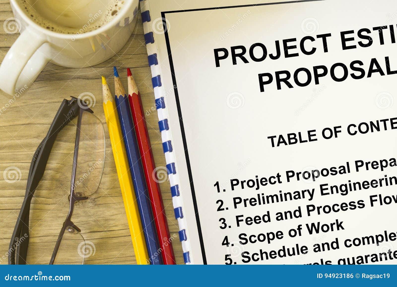 Valoración y oferta del proyecto