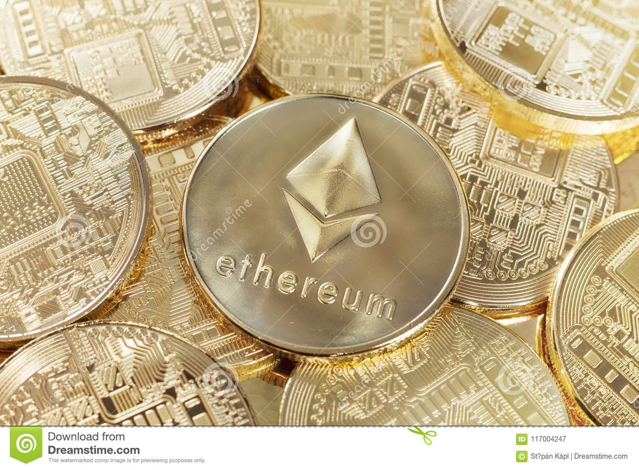 cryptocurrency coin valuation