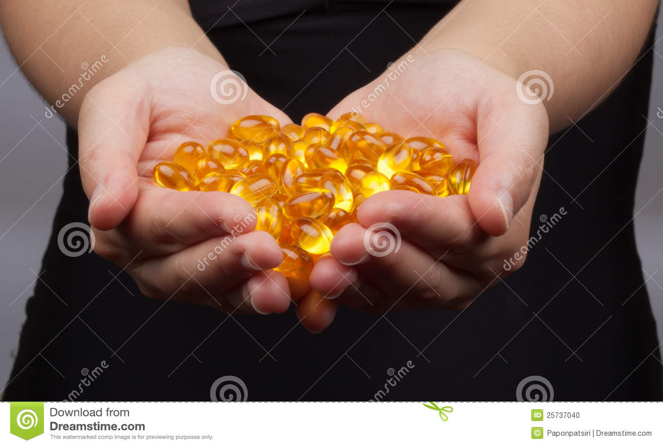 Valuable fish oil