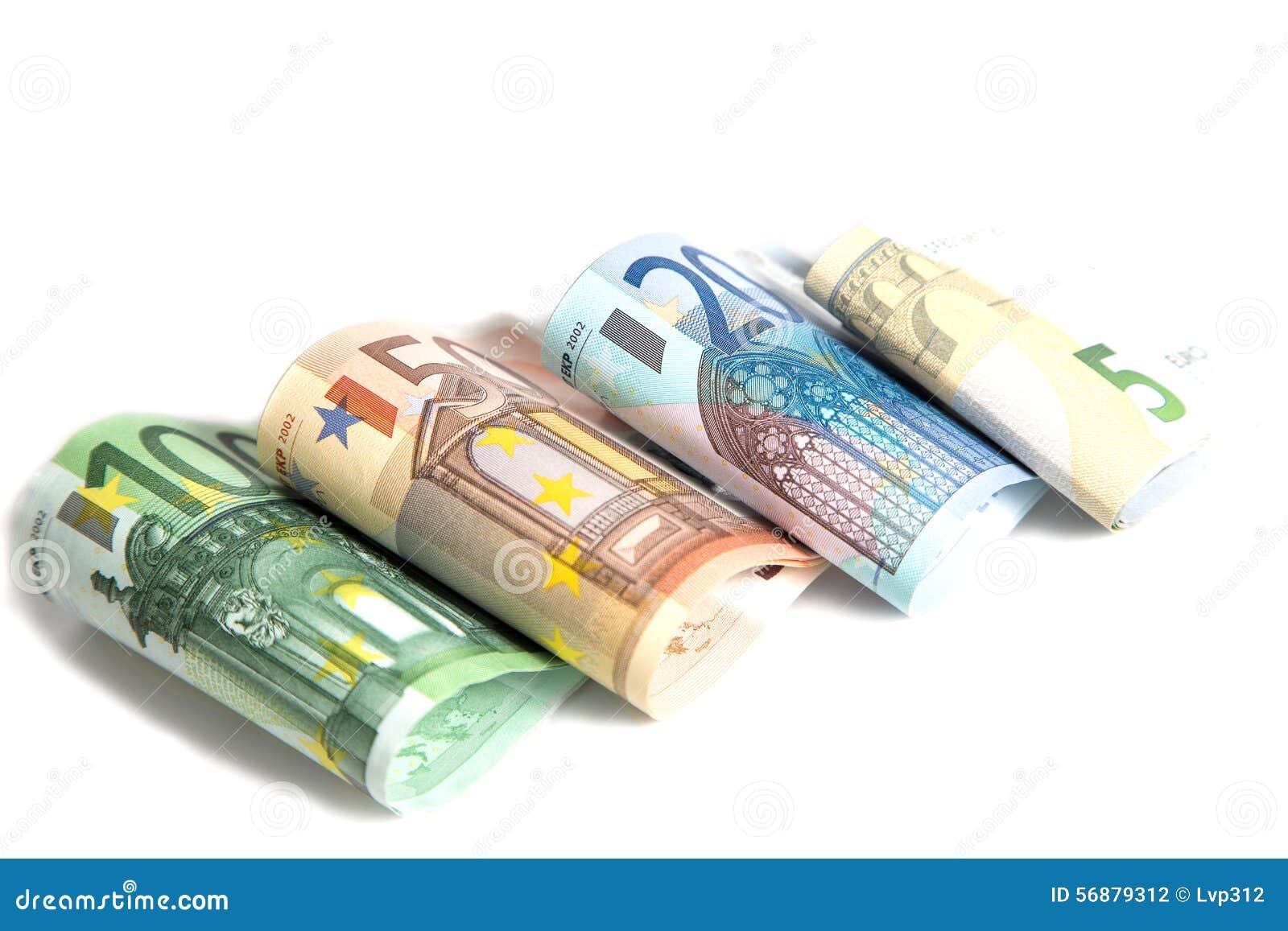 , valuta, fondo bianco