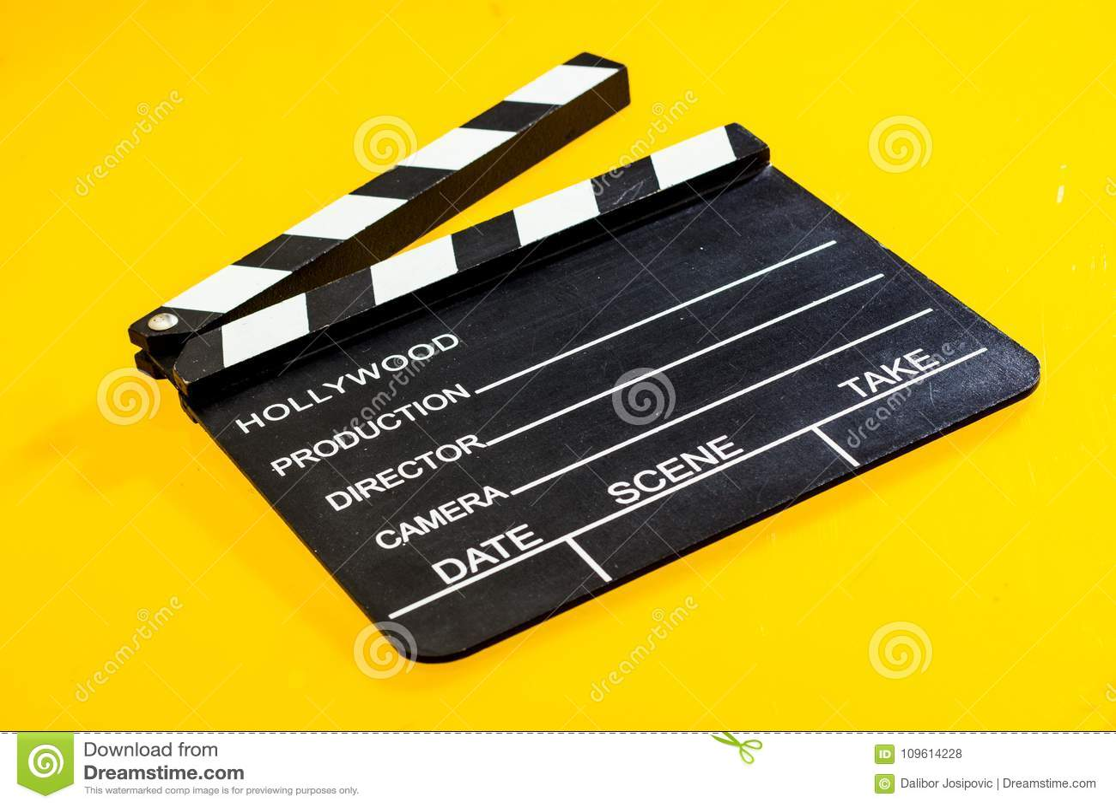 Valvola del film isolata