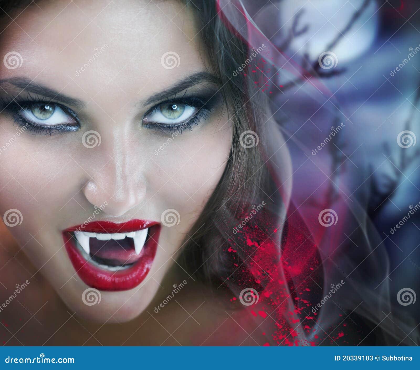 vampir styling
