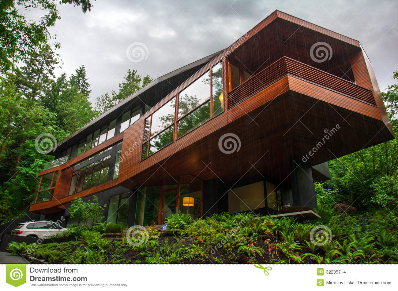 Cullens House From Twilight twilight movie house - home design